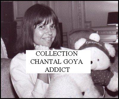 Chantal en 1994.