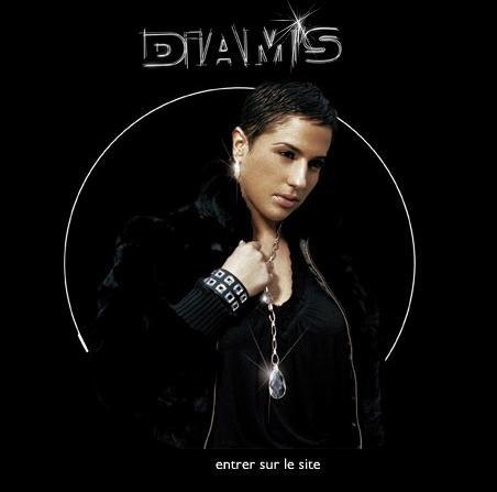 black diam's