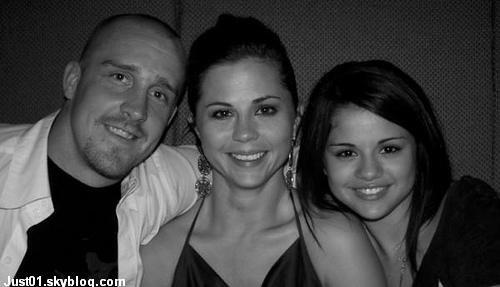 Une pensée pour la famille de Selena Gomez