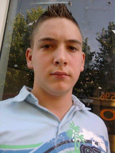 nouvelle coiffure :)