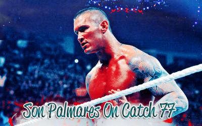 .ılılı.● Palmares de Randy Orton ● .ılılı.