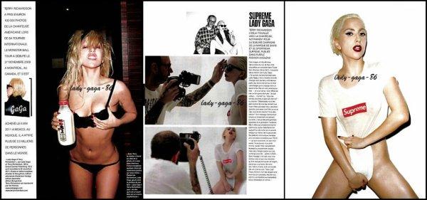 Magazine PHOTO.