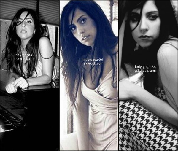 stefani germanotta.
