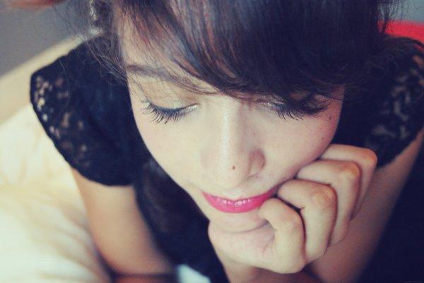 Notre amour est beau car il est impossible, tu le sais très bien. Le jour où je serai disponible, tu ne seras plus amoureux de moi.
