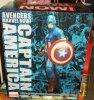 Captain America - Kotobukiya Marvel Figurine PVC ARTFX+ 1/10