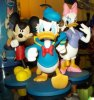 Figurines resine Disney