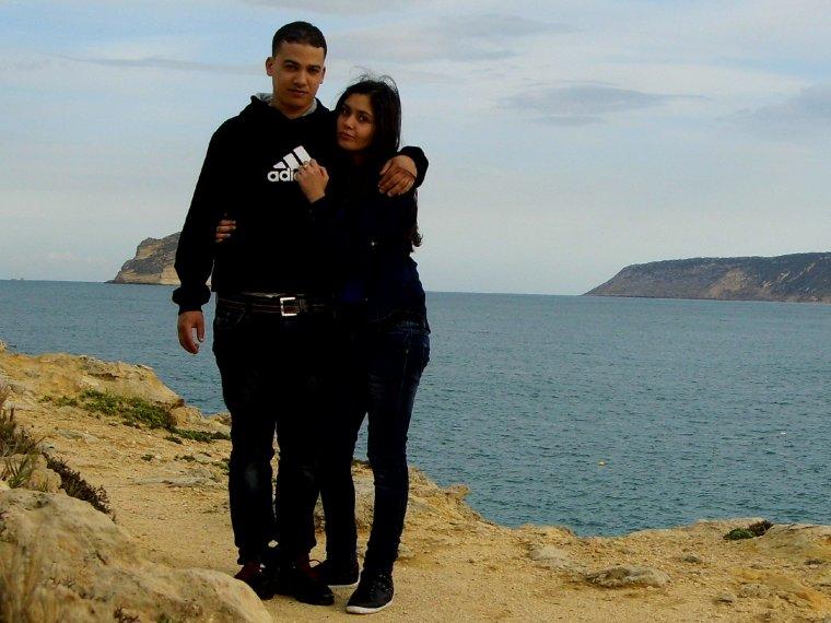 La Famille & Mon Homme ♥