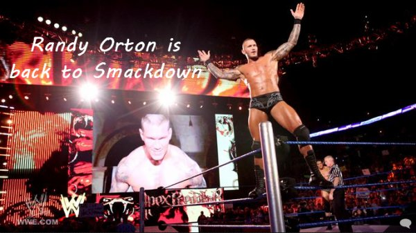 Résultats de Friday Night Smackdown du 03/02/12