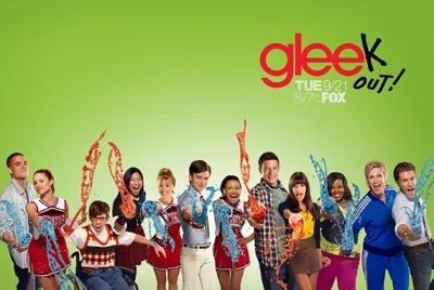 Bienvenue sur stream-Glee ! !