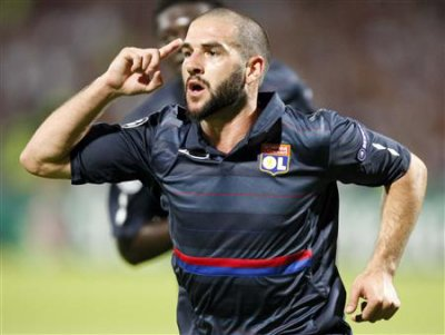 Mr Lisandro Lopez