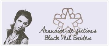 Annuaire De Fictions Black Veil Brides