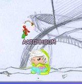 Atchoum !!