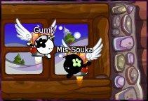 Gumk...♥