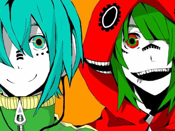 moi et Gumo (Gumiya)