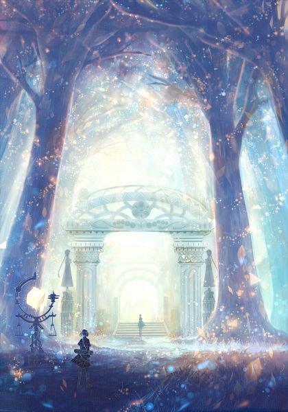 chapitre 4 fic la colère de Zeus : L'aventure ne fait que de commencée...