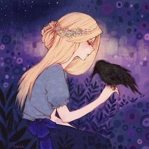 Marche, cours vole si tu le veux; mais n'oublie pas de vivre, mon petit oiseau