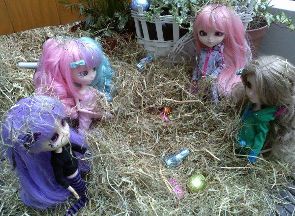 Joyeuses Pâques [ o°]