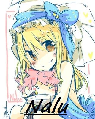 Blog de Nalu007