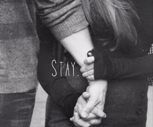 Chapitre 10 - Je resterai avec toi