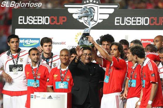 Eusébio Cup 2009
