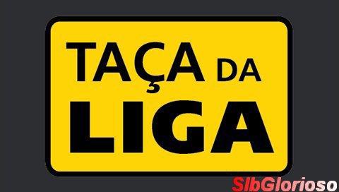 Taça da Liga 2011/2012 - Meias Finais Coupe de la Ligue 2011/2012 - Demi-Finales