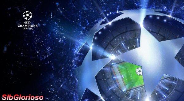 UEFA Champions League 2011/12 - Liga dos Campeões 2011/12 Quarts de finale - Quartos-de-final