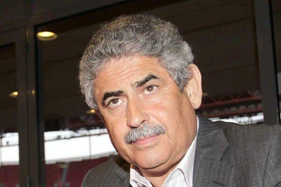 UEFA Champions League 2011/2012 - Polémique d'après-match Luís Filipe Vieira attaque la UEFA et son président Michel Platini (mise à jour)