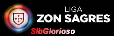 Liga ZON Sagres 28a Jornada / 28ème Journée
