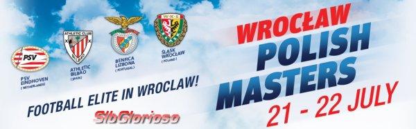 Torneio Masters Wroclaw 2012