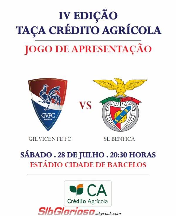 IVª edição da Taça Crédito Agrícola 2012 IVème édition de la Coupe Crédito Agrícola 2012