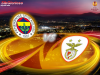 UEFA Europa League 2012/13 - UEFA Liga Europa 2012/13 Demi-finales - Meias-finais