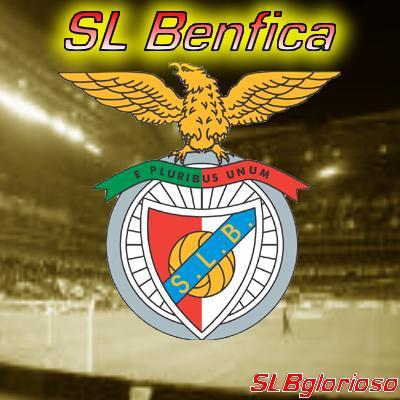 SL Benfica - O Glorioso