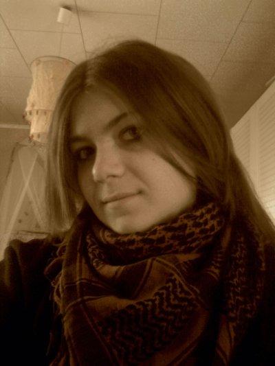 AMELIE MA SISTER DE COEUR !!!!