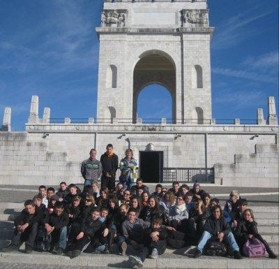 Italie  2010_2011 avec eux (l)