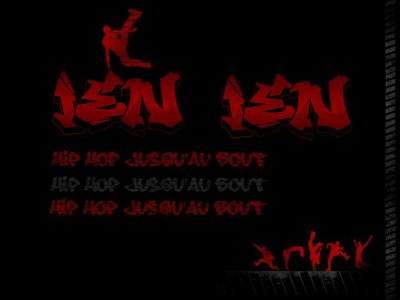 image ien-ien hip hop