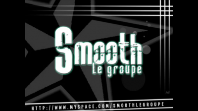 Contacter Smooth Le Groupe sur facebook.