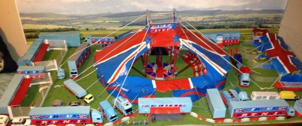 Circus Britannia