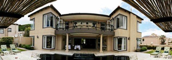 Villa du jury