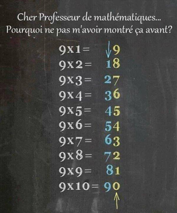 La Math