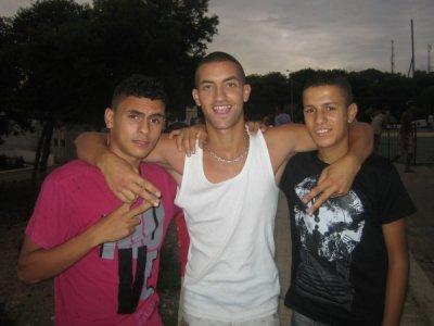 kami-kaze & Anass & 2-LhAy