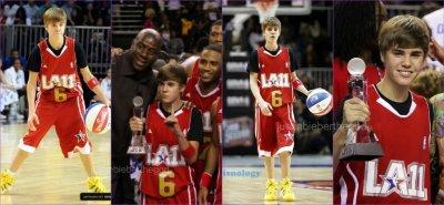 justinbieber basket ball <3