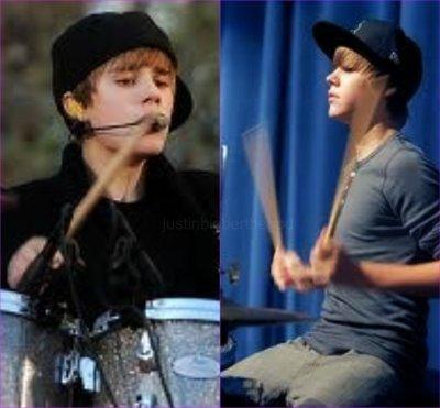 justinbieber drum, <3