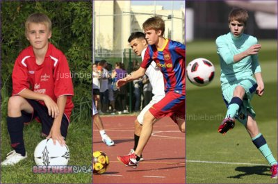 justinbieber, soccer.