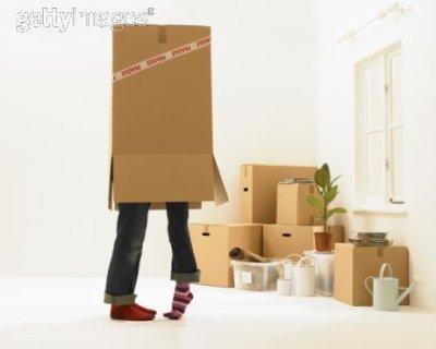 13 bonnes galères de déménagement...