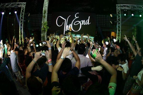 10 Raisons d'aimer la fête de la musique...