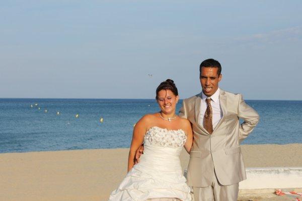 Noellie et Yassine