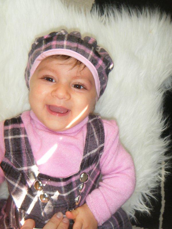 ma maman elle me di toujour ke sui la plus belle dé petite fille é ke je merite d com's alor!!!!