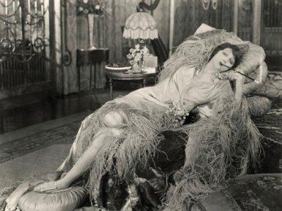 Les années 20-35, entre Black Tuesday et Danses effrénées.