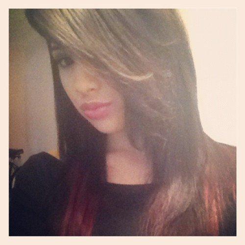 jasmine New Hair !