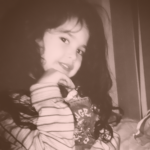 Jasmine Villegas petite :)